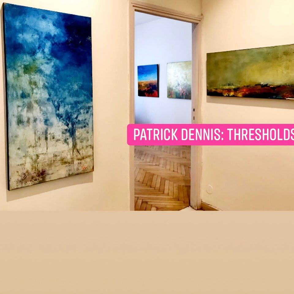 Patrick Dennis Thresholds