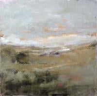 "Protected Land- 36"" x 36"""